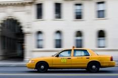 fuvarozás, iparág, taxi
