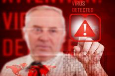 it a cégben, it-biztonság, vírusvédelem