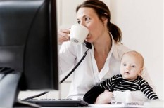 család és karrier, kismama, női karrier