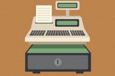 céginformáció, online kassza, pénztárgépek online bekötése