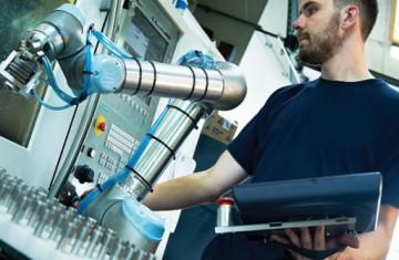 digitalizáció, innováció, ipari digitalizáció, ipari robotok, mesterséges intelligencia, robotika, robotizáció
