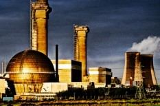 atomenergia, atomerőmű, veszélyek
