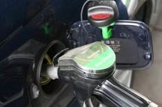 infláció, üzemanyag, üzemanyag-értékesítés