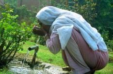 ivóvíz, szegénység, vízellátás