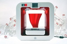 3D-s nyomtatás, fenntarthatóság, újrahasznosítás
