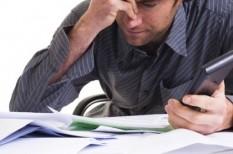 adótartozás, cégbedőlés, fizetési fegyelem, kényszertörlés, kockázatkezelés, szállítói hitelezés