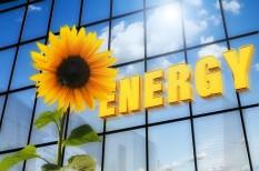 fenntartható fejlődés, megújuló energiaforrások, tiszta energia