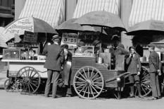mozgóbolt, önkormányzat, szezonális üzlet, utcai árusítás