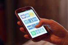 applikáció, mobilalkalmazás, mobilhasználat