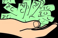 cégérték, cégértékesítés, finanszírozás