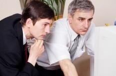 hatékony cégvezetés, kiválasztás, új munkaerő