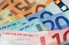 euró, pénztárgép, versenyelőny