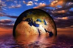 fenntartható fejlődés, globális felmelegedés, ökológiai lábnyom, ökológiai túllövés napja, túlfogyasztás, túlnépesedés