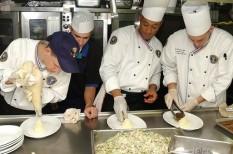 oktatás, szakács, szakképzés, szakközépiskola, szakma