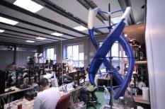 3D-s nyomtatás, energiahatékonyság, megújuló energia
