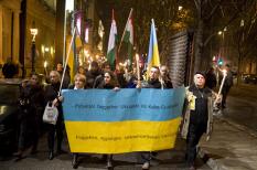 gazdasági kilátások, ukrán válság, üzleti bizalom