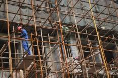 áfakulcs, építőipar, ingatlan, ingatlan árak, munkaerőhiány, társasház