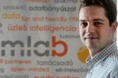 big data, magyar startup, sikersztori
