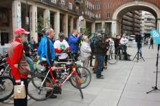 bringázz munkába, fenntarthatóság, kerékpározás