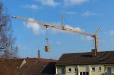ár, családi ház, építkezés, ingatlan, növekedés
