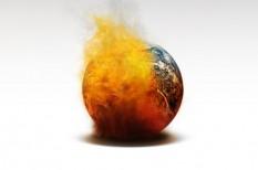 éghajlatváltozás, emisszió, globális felmelegedés, kílmaváltozás