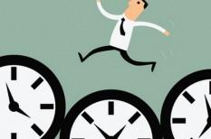 hatékony munkavégzés, hatékonyságnövelés, jövő, munkabeosztás, munkaidő