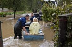 árvíz, biztosítás, szélsőséges időjárás, vihar