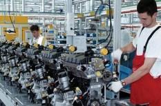 feldolgozóipar, gazdasági kilátások, gdp-növekedés, ipar, ipari termelés, járműgyártás