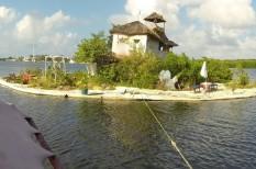 fenntartható építészet, fenntartható település, ökológiai lábnyom