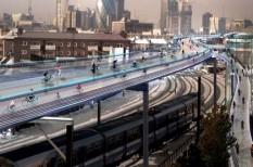 emisszió, fenntartható fejlődés, zöld városok
