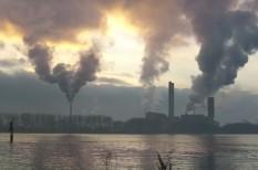 környezetterhelés, légszennyezés, multi, nehézipar