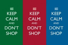 fekete péntek, fenntartható fejlődés, karácsonyi szezon, kiskereskedelem, ne vásárolj semmit nap, pazarló fogyasztás, tudatos vásárlás, tudatos vásárló