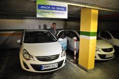 carsharing, gépjárműpiac, közösségi közlekedés