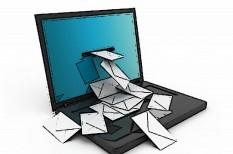 ellenőrzés, email, munkaadó, munkavállaló