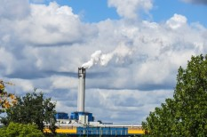 emissziócsökkentés, klímaharc, klímavédelem