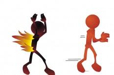 hatékony cégvezetés, konfliktuskezelés, munkahelyi konflktus