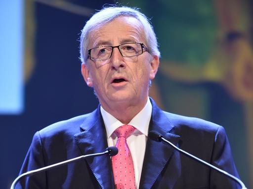Jean-Claude Juncker Kép:Wikimedia