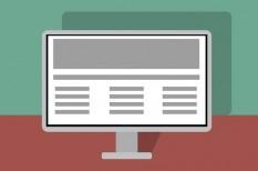 adatkezelés, adatvédelem, vállalati weboldal