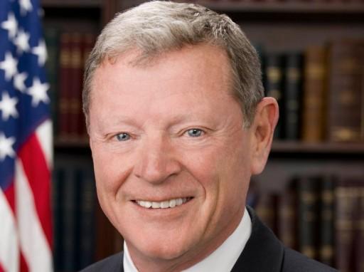 James Inhofe  (fotó: US Congress)