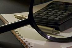 adóellenőrzés, eredmények, jogkövetési vizsgálat, következmények, különbségek