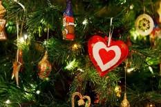 ajándék, hitel, karácsony, ötlet, pénz, szokások, ünnep