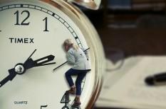 hatékony munkavégzés, időgazdálkodás