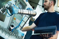gyártási folyamat, hekker, ipar 4.0, kibertámadás, robotika