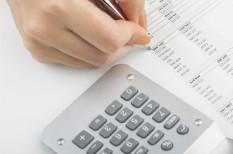 adótörvény módosítások, számvitel, számviteli törvény