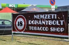 dohányipar, jogi szabályozás, trafiktörvény