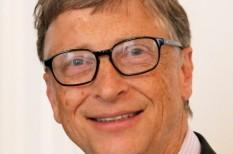 bill gates, egészség, k+f, microsoft, milliárdos, szegénység, szennyvíz, technológia