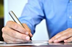 digitális aláírás, elektronikus aláírás, szerződés