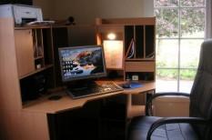 dolgozósarok, felmérés, home office, körülmények, lakás, magyar szokás, távmunka