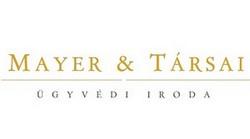Mayer és Társai Ügyvédi Iroda