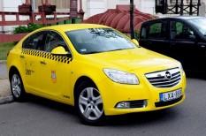 szabályozás, személyszállítás, taxisrendelet